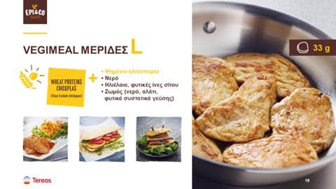VEGGIE PIECES EPI&CO L 1kg.P7301D10
