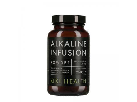 ALKALINE INFUSION 100g (ΑΛΚΑΛΙΚΟ ΔΙΑΛΥΜΑ)